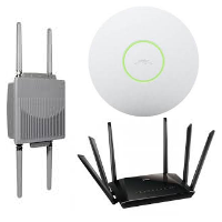 Indoor/Outdoor Access point